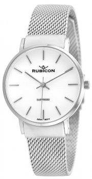 Zegarek damski Rubicon RNBE28SISX03BX