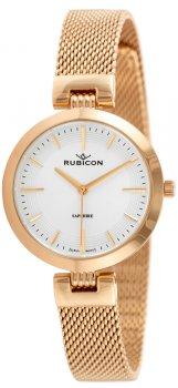 Zegarek damski Rubicon RNBE30RISX03BX