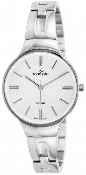 Zegarek damski Rubicon RNBE31SISX03BX