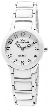 Zegarek damski Rubicon RNPD35SASX03BX