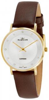 Zegarek damski Rubicon RNAD87GISY03BX