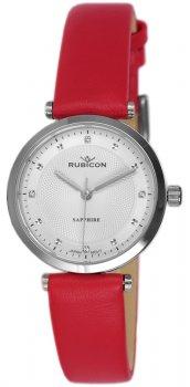Zegarek damski Rubicon RNAE26SISR03BX