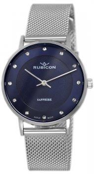 Zegarek damski Rubicon RNBD88SIDX03BX