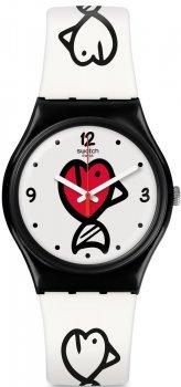 Zegarek damski Swatch GB321