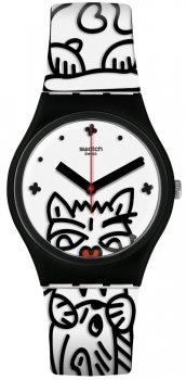 Zegarek damski Swatch GB322