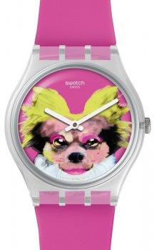 Zegarek damski Swatch GE267