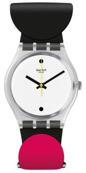 Zegarek damski Swatch GE276