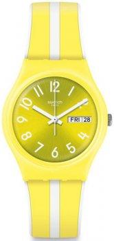 Zegarek damski Swatch GJ702