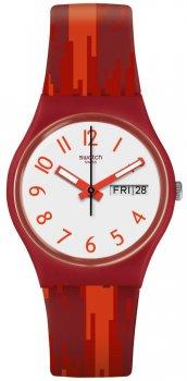 Zegarek damski Swatch GR711