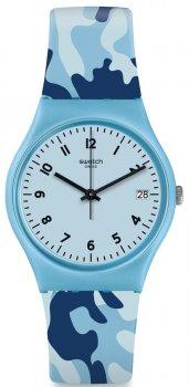 Zegarek męski Swatch GS402