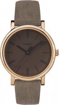 Zegarek damski Timex TW2P96300-POWYSTAWOWY