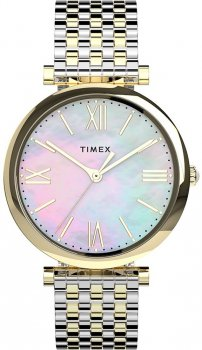 Zegarek damski Timex TW2T79400