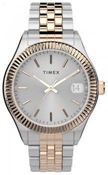 Zegarek damski Timex TW2T87000