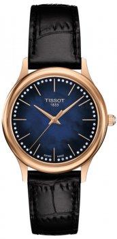 Zegarek damski Tissot T926.210.76.131.00