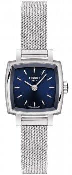 Zegarek damski Tissot T058.109.11.041.00
