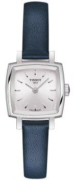 Zegarek damski Tissot T058.109.16.031.00