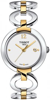 Zegarek damski Tissot T084.210.22.017.00-POWYSTAWOWY