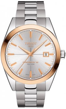 Zegarek męski Tissot T927.407.41.031.00