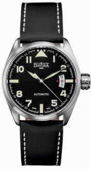 Zegarek męski Davosa 161.511.54