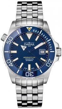 Zegarek męski Davosa 161.522.40