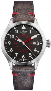 Zegarek męski Davosa 161.565.56
