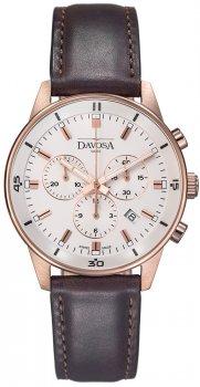 Zegarek męski Davosa 162.493.95
