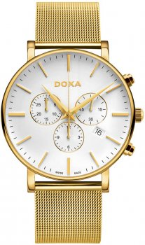 Zegarek męski Doxa 172.30.011.211