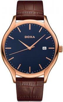 Zegarek męski Doxa 215.90.201.02