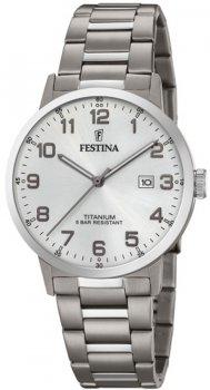 Zegarek męski Festina F20435-1