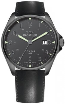 Zegarek męski Glycine GL0297