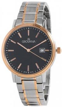 Zegarek męski Grovana 1550.1154