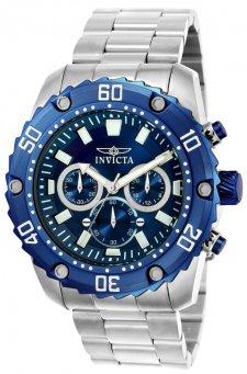 Zegarek męski Invicta IN22517-POWYSTAWOWY