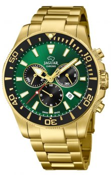 Zegarek męski Jaguar J864-1