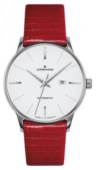 Zegarek damski Junghans 027/4044.00