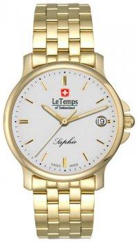 Zegarek męski Le Temps LT1065.54BD01-POWYSTAWOWY