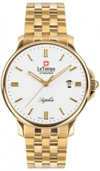 Zegarek męski Le Temps LT1067.54BD01