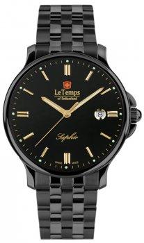 Zegarek męski Le Temps LT1067.75BB01