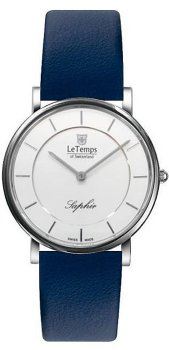 Zegarek damski Le Temps LT1085.03BL13