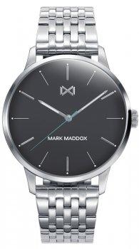 Zegarek męski Mark Maddox HM2002-57