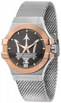 Zegarek męski Maserati R8853108007