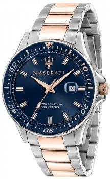 Zegarek męski Maserati R8853140003