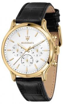 Zegarek męski Maserati R8871618012