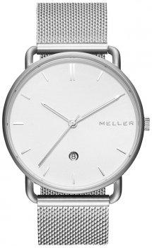Zegarek  Meller 3P-2SILVER