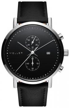 Zegarek męski Meller 4PN-1BLACK