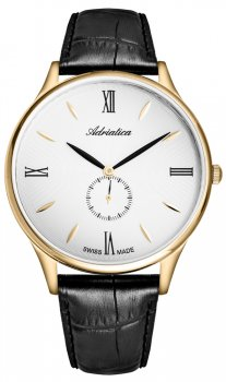 Zegarek męski Adriatica A1230.1263QXL
