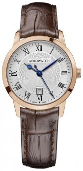Zegarek damski Aerowatch 49978-RO04