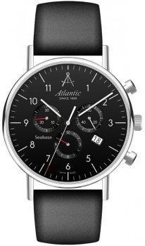 Zegarek męski Atlantic 60452.41.65