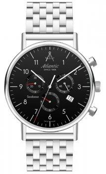 Zegarek męski Atlantic 60457.41.65