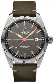 Zegarek męski Atlantic 70351.41.41R