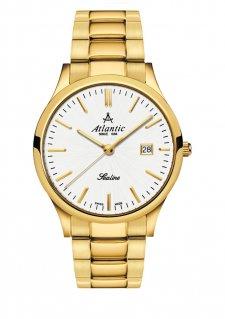 Zegarek męski Atlantic 62346.45.21-POWYSTAWOWY